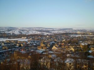 View_of_Clitheroe-300x225 - Award Winning Marketing for those looking for SEO Clitheroe