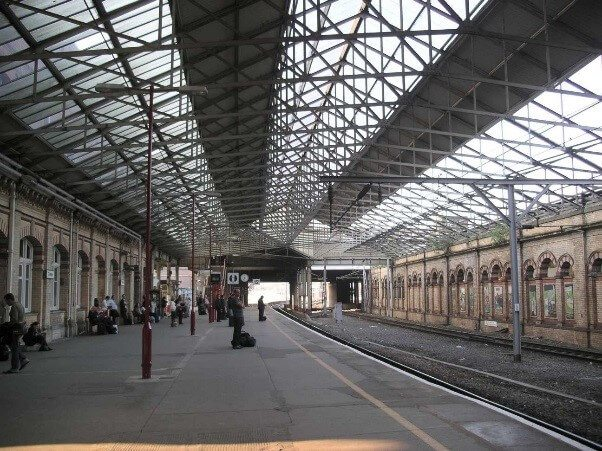 crewe-station - SEO Services for Businesses in Crewe