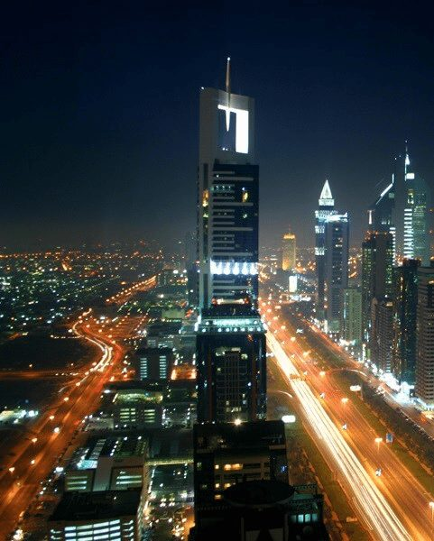 dubai - Business to Business SEO and Digital Marketing